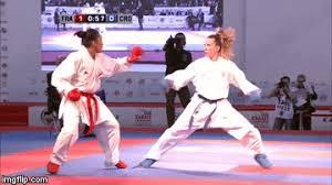 imagenes gif karate kumite gif tumblr