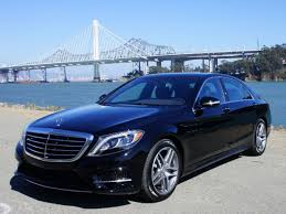 luxury mercedes sedan 2014 mercedes benz s550 review roadshow
