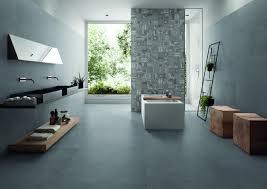 Wohnzimmer Fliesen Wohnzimmer Fliesen Konzept Badezimmer In Steinoptik Moderne