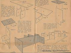 Free Doll House Design Plans by Free Doll House Plans How To Build A Dollhouse Stairs Doll