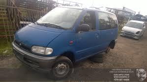 nissan family van nissan serena 1996 1 6 mechaninė 4 5 d 2015 9 29 a2387 used car