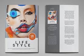 magazine ad template word 20 premium magazine templates for professionals inspirationfeed