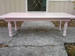 pink table l pink coffee table writehookstudio com