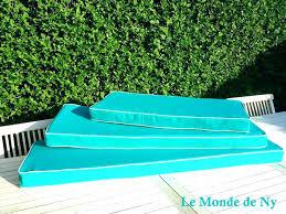 coussin pour canap de jardin coussin pour exterieur coussin pour canape de jardin exterieur sur