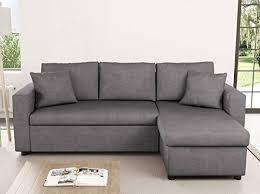 canapé 3 places pas cher notre meilleur comparatif de canapé gris 3 places pour 2018