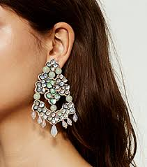 Tory Burch Beaded Chandelier Earring Tory Burch Search Results Null