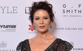 catherine zeta jones catherine zeta jones on playing a drug lord in cocaine godmother
