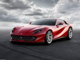 Ferrari F12 Specs - ferrari 812 superfast 2018 pictures information u0026 specs