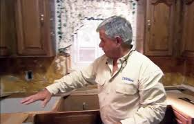 Kitchen Cabinet Clamps How To Replace A Small Kitchen This Old House
