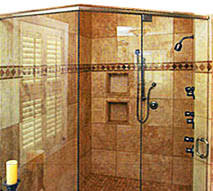 Diy Frameless Shower Doors Frameless Glass Shower Doors Glass Screens Diy Showers