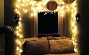 Decorative Lights For Bedroom Impressive Decorative Lights For Bedroom Soundvine Co