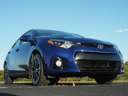 review 2015 toyota corolla s no excuses needed bestride