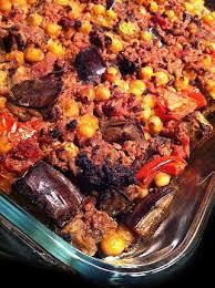 recette de cuisine libanaise avec photo recette de moussaâ badhinjan moussaka libanaise avec ma touche