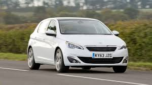 peugeot cars 2017 2017 peugeot 308 review