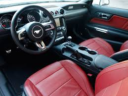 2001 ford mustang interior parts the mustang finally grows up but it s still a hoodlum at