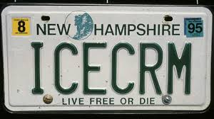New Hampshire Vanity Plate How A Vanity License Plate Can Help Grow Your Business