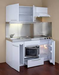Design For Small Kitchen Cabinets Kitchen Compact All In One Kitchen Units Interesting Kitchen