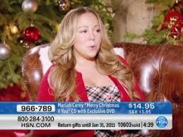 mariah carey merry christmas ii cd exclusive dvd