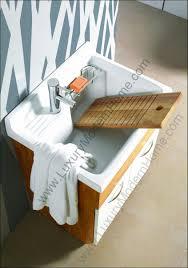 Laundry Room Utility Sink Ideas by Kitchen Amazing Deep Porcelain Utility Sink Laundry Wash Basin
