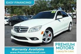 mercedes of pompano florida used mercedes c class for sale in pompano fl edmunds