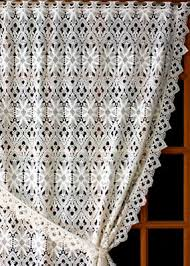 Lace Curtain Heavy Lace Curtains