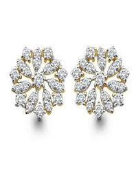 daily wear diamond earrings daily wear diamond earring are a design for a working