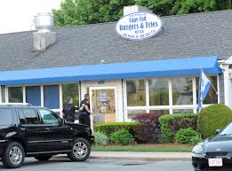 man with bb gun arrested after confrontation at restaurant news