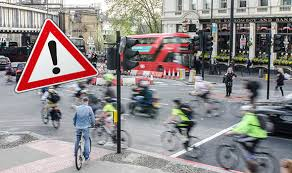fine for running a red light driving law millions drivers risk 1 000 fine for running red