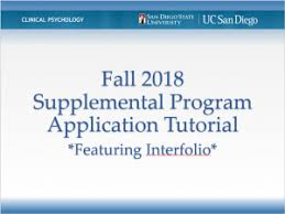 clinical psychology joint doctoral program u2013 application procedures