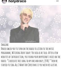 Draco Memes - awwwwww imagines pinterest draco harry potter and tom felton