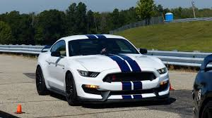 2001 Shelby Mustang All The Sweet Sweet Engineering Behind The Ford Shelby Gt350r Mustang