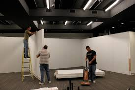 Pressurized Walls Nyc How To Install Temporary Walls In Apartments