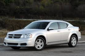 2011 dodge avenger quick spin photo gallery autoblog