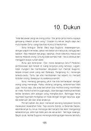 10 dukun documents