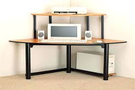 Small Black Corner Desk Desk Black Corner Computer Desk Small Black Corner Desk With