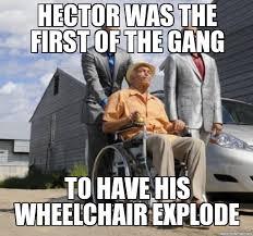 Hector Meme - hector weknowmemes generator