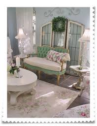 cute mint green loveseat beautiful shabby chic floral area rug