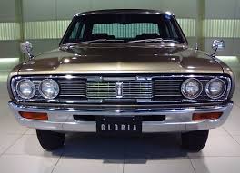 nissan gloria wagon nissan gloria