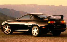 cars made by toyota the 4 best sports cars no longer made web2carz