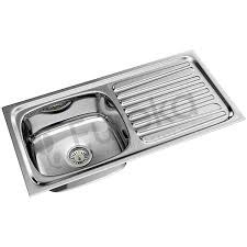 Kitchen Sink Company Eurekasink India S Leading Stainless Steel Kitchen Sink Company
