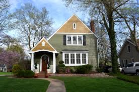 House Exterior Design Pictures Free Decorating Cool Hardie Board Trims Are Complement To Blue