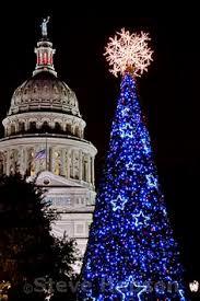 austin texas capitol christmas tree austin texas texas and