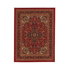 oriental machine washable area rugs rugs the home depot
