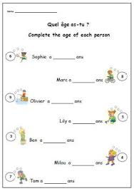 best 25 french worksheets ideas on pinterest learning french