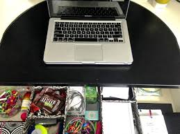 College Desk Organization by 84 Best Organized Life Images On Pinterest Office Spaces Desk
