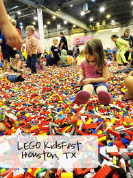 lego kids fest 2013 houston tx confident foundation
