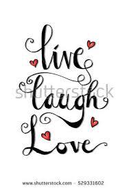 love live laugh live laugh love stock images royalty free images vectors