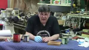 food safe finishes and cutting boards youtube