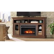 Electric Media Fireplace Whalen Furniture