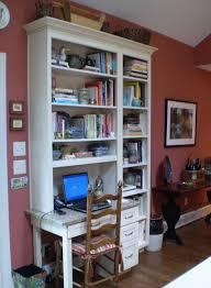 Built In Bookshelves With Desk by 47 Best Built In Desk And Shelves Images On Pinterest Built In